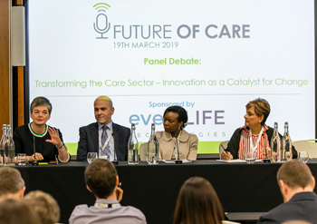 Future of Care Conference will be hosting a panel session discussing the issues surrounding staff recruitment and retention in care.