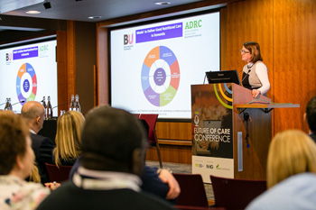 The Future of Care Conference has announced an outstanding line-up of leading names from across the care sector to speak at the event at The Kings Fund, London, on 19th March.