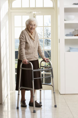Over half of British adults believe abuse and neglect common in care homes