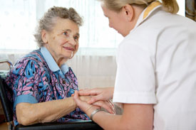 Solihull care home receives Outstanding CQC rating