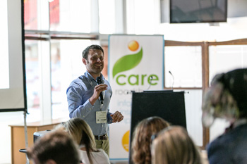 The Care Roadshows team are gearing up for the show's return to the valleys in October, when Care Roadshow Cardiff will take over Cardiff City Stadium.