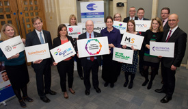 Carers Week 2016 Launched