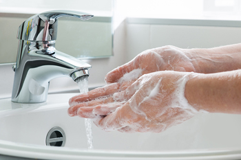 Kimberly-Clark Professional* is sharing Five Ways to improve hand hygiene standards within a healthcare environment, in recognition of the World Health Organisation's (WHO) call to action for better hand hygiene to control infections.