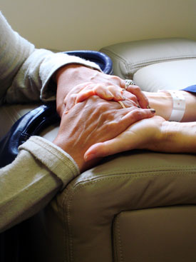 Lack of support and community awareness damaging life chances of UK's carers, says Carers UK