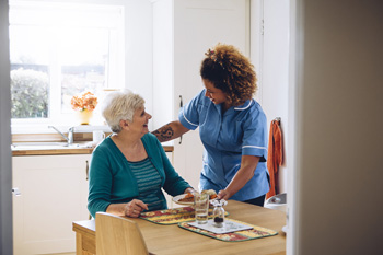 A new report on the state of the home care industry has found that home care workers are facing extremely difficult social, political and economic challenges in carrying out their roles.