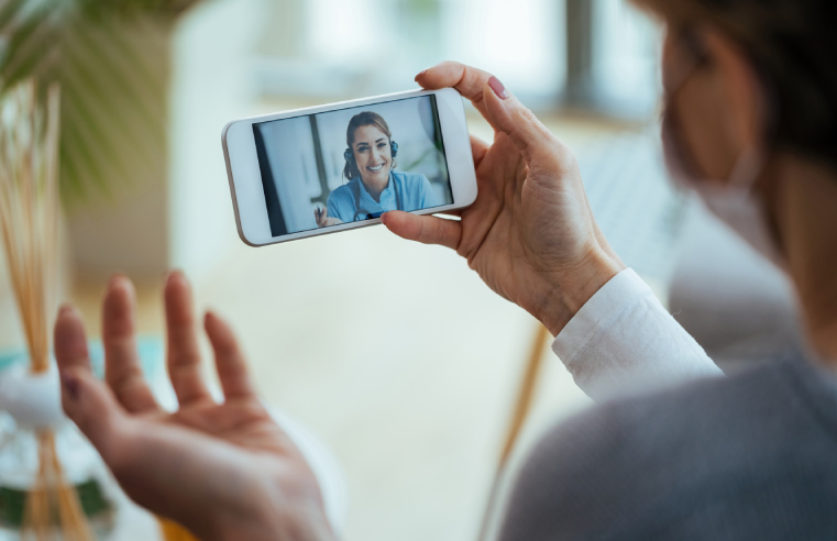 NHS partnership Health Call is rolling out a new digital outpatients service to connect clinicians with patients at home and minimise the need to attend hospital appointments in person during the pandemic.