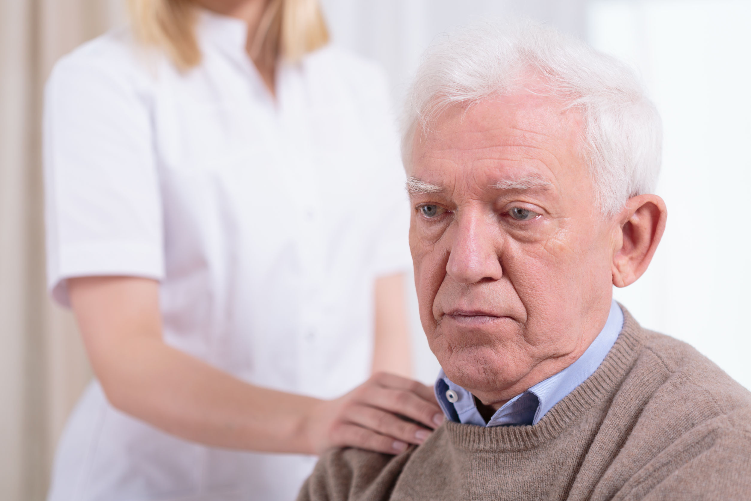 OVER-45S BELIEVE DELAYS TO SOCIAL CARE REFORMS UNDERMINED FIGHT AGAINST COVID-19