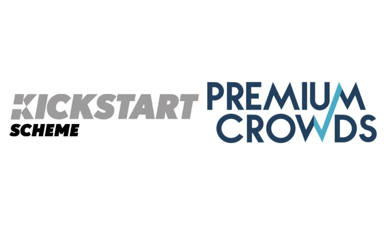 Specialist training and recruitment company Premiumcrowds is now an official UK Government Kickstart Gateway – enabling firms to benefit from the scheme even if they are below the original 30+ placement initially announced by UK Government.