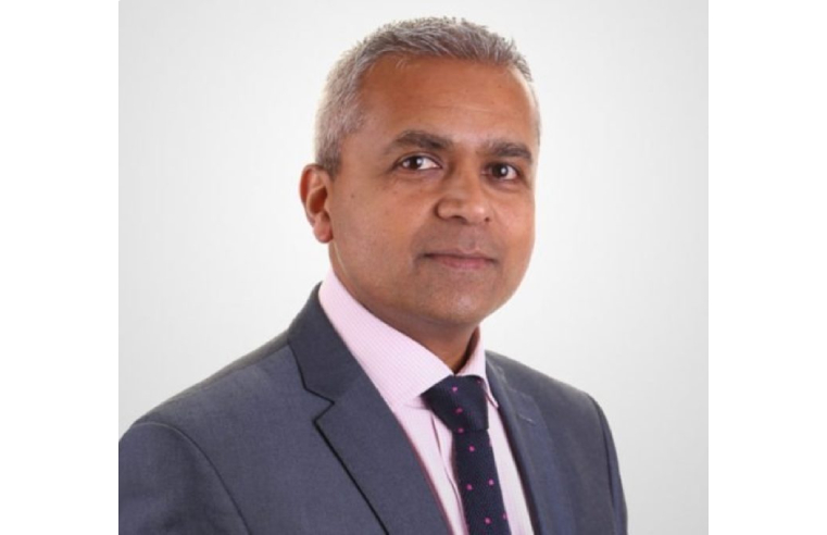 Jitesh Patel, Social Care Sector Lead at Kajima Partnerships