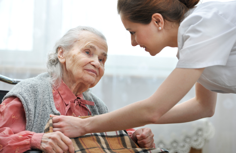 GOVERNMENT LAUNCHES COVID-19 CARE HOME SUPPORT PACKAGE
