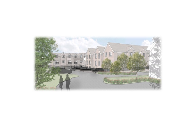 AVANTE CARE & SUPPORT TO BUILD NEW KENT CARE HOME