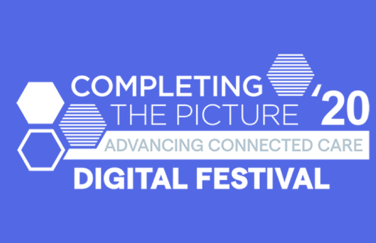 Hillrom is excited to announce that the symposium is being replaced by the first Completing the Picture Digital Festival.