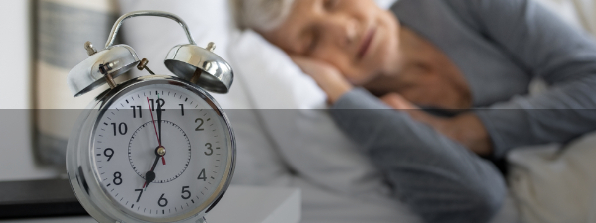 DAYLIGHT SAVING AND DEMENTIA