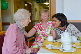 Care homes across UK Prepare to open doors for Care Home Open Day